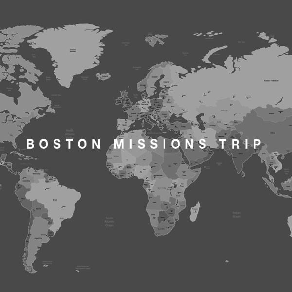 Boston Missions