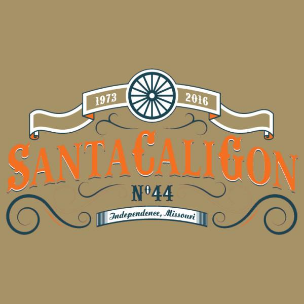 Santa Cali Gon